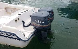 Why Does My Outboard Die When I Put It In Gear
