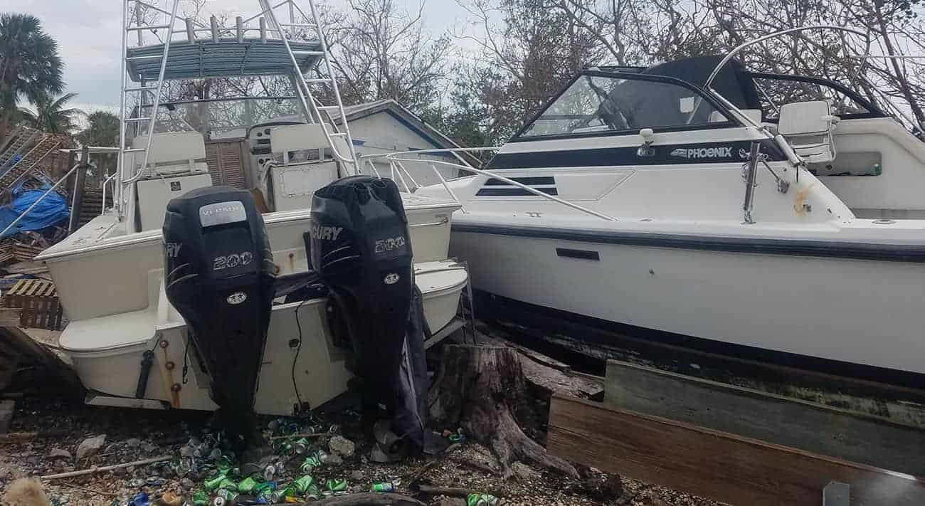 How Much Can You Scrap A Boat For?