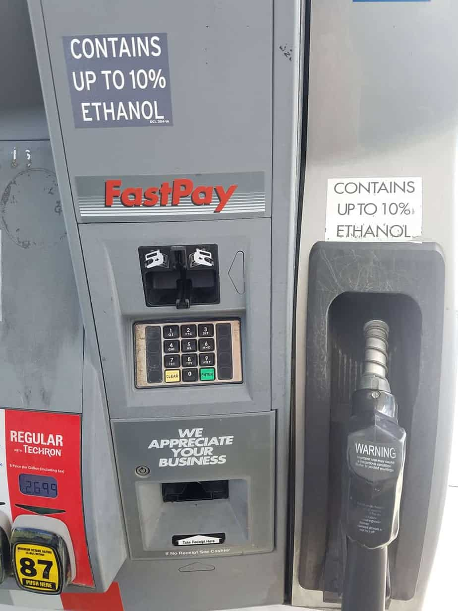 Is It Ok To Use Ethanol Gas In A Boat What You Need To Know