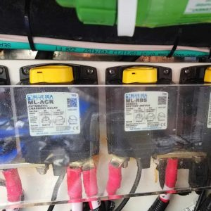 Boat Battery Charging Systems